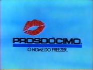 Prosdocimo PS TVC 1988