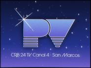 Puertovisión - ID 1982