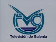 Televisión de Galenia ID 1984