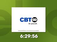 EBC clock - CBT (2002)