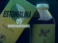 Estomalina TVC 1988