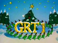 GRT1 Christmas ID 1986