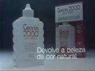 Grecin 2000 TVC PS 1985