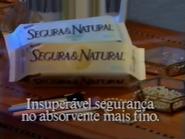 Segura Natural PS TVC 1991