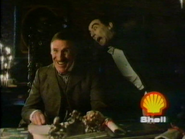 Shell AS TVC 1985