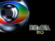 Bom Dia Rio slide 2000