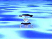 Canal 1 bumper - TNC (1994)