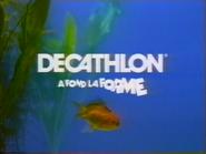 Decathlon RLN TVC 1990 A