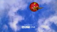 GRT One ID Bungee 2000