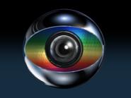 Rede Sigma post-promo ID - Big Brother Palesia em Janeiro 2005 - 2004