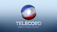 Vinheta Telecord ID 2015 - 1