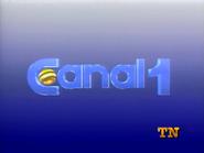 Canal 1 da TN ID 1990