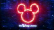 Disney Channel Anglosaw ID 1995 (remake)
