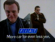 FIAT AS TVC 1980