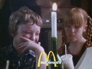 McDonald's AS TVC 1982 2