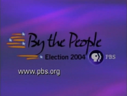 PBS system cue - 2004 Election