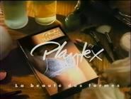 Playtex RLN TVC 1991