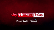 Sky Cinema Disney ID 2020 - Disney Plus variant
