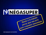 Teleirreel - Negasuper 1