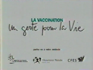 Vaccination Roterlaine TVC 1996