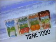 AdeS TVC 1995