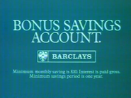 Barclays AS TVC 1983