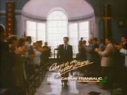 Cathay Transalic GH TVC 1986