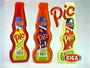 Cica Pic TVC 1998