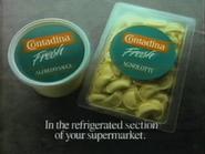 Contadina Pasta TVC 5-15-1988
