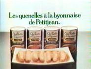 Petitjean RLN TVC 1983