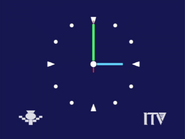 STV clock 1989