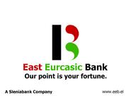 East Eurcasic Bank TVC 2002
