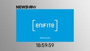GTC News Now 2018 clock (Enifite)