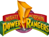 Mighty Morphin Power Rangers (1993; Gau)