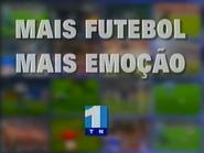 TN1 promo - Futebol - 1998