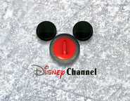 Disney Channel ID - Winter Sports (2000)