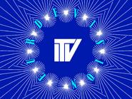 Eurdevision ITV ID 1975