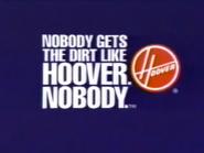Hoover URA TVC 1995