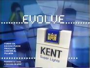 Kent 1999