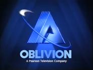 Oblivion logo - 1997