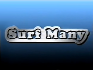 Surf Many PS TVC 1991