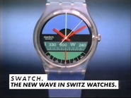 Swatch AS TVC 1986
