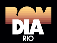 Bom Dia Rio intro 1983