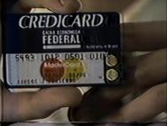 Caixa Credicard PS TVC 1987