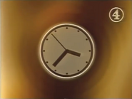 Channel 4 clock 1996