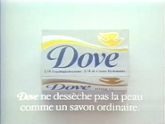 Dove Roterlanese TVC 1992