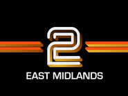 GRT2 East Midlands ID 1979