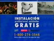 DirecTV URA Spanish TVC 2000 3