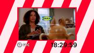GTC 2019 XMAS clock (IKEA)