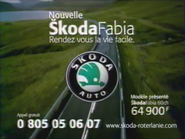 Skoda Fabia RL TVC 2000